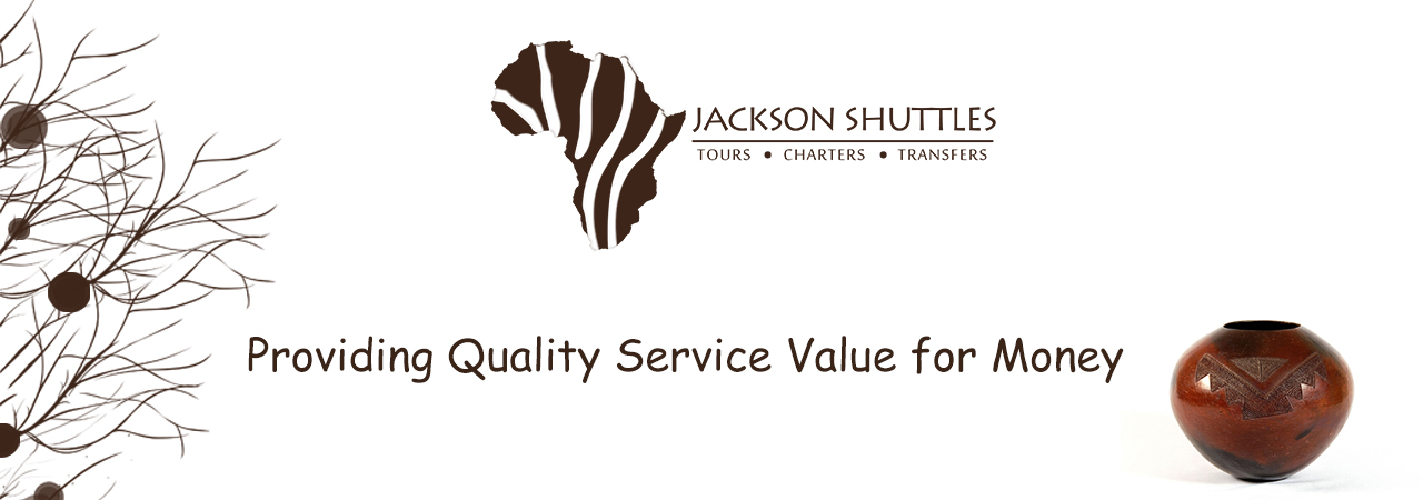 Jackson Shuttle and Tours